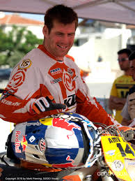 Dave knight KTM dakar rallye