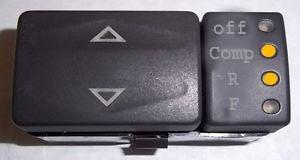 Compressor and rear diff