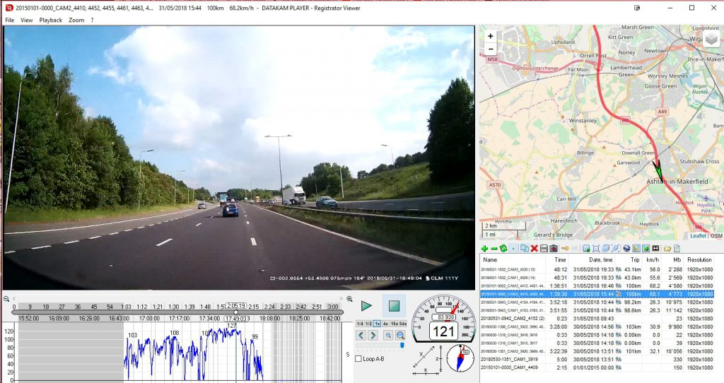 Dashcam viewer software latest version 2018 for Koonlung