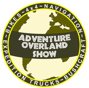 Adventure overland show Spring 2019