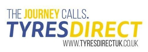 TyresDirect join the race.