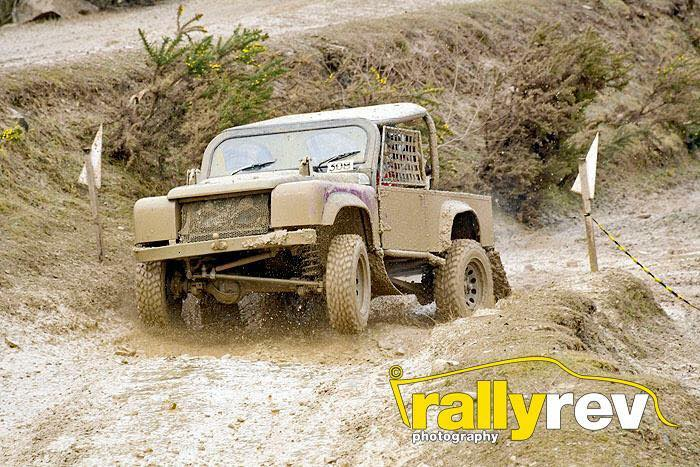 Chloe Anna Jones - Northern Off Road Club